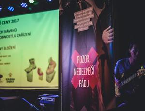Foto © Ondřej Ferdan