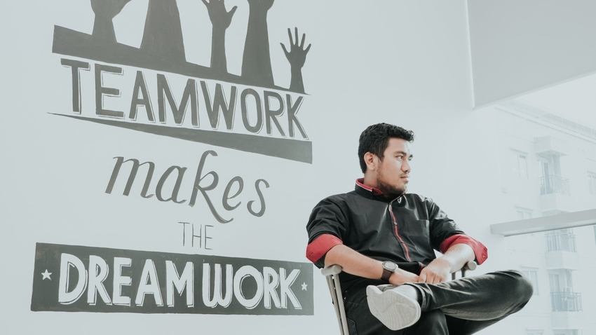 V novém kurzu ČAS se naučíte získat do týmu ty správné lidi